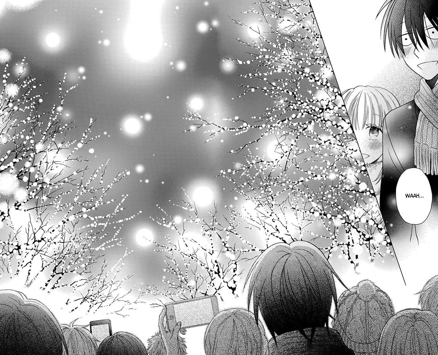 Manga Kawaii Hito (SAITOU Ken) - Chapter 21 Page 45