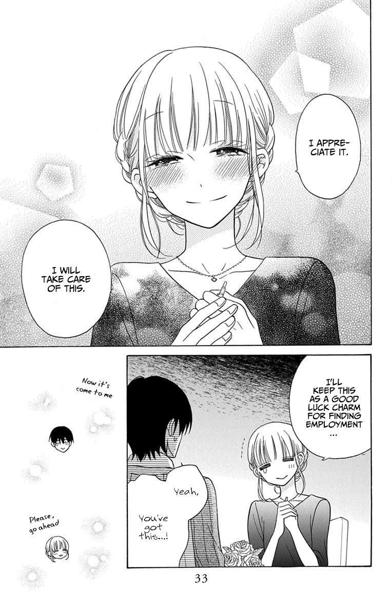 Manga Kawaii Hito (SAITOU Ken) - Chapter 21 Page 36