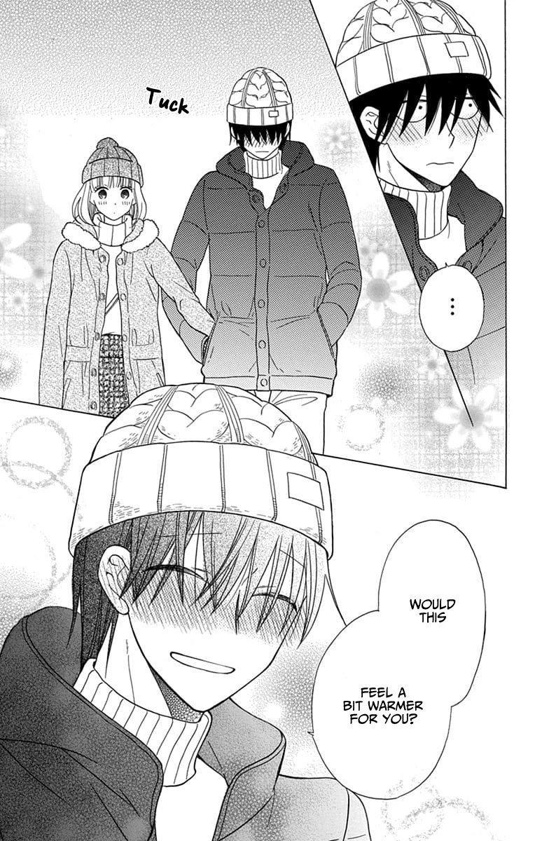 Manga Kawaii Hito (SAITOU Ken) - Chapter 22 Page 11