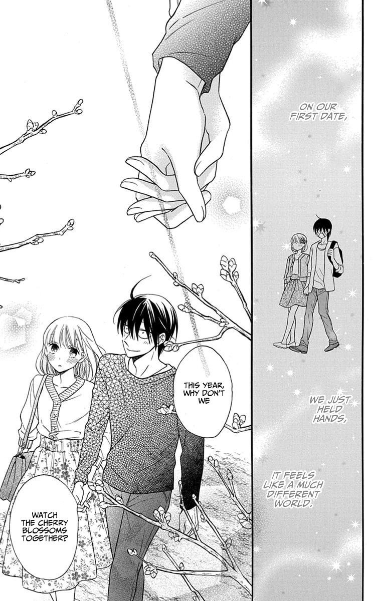 Manga Kawaii Hito (SAITOU Ken) - Chapter 25 Page 39