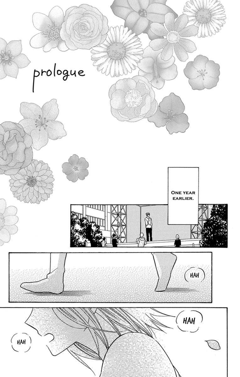 Manga Kawaii Hito (SAITOU Ken) - Chapter 30.5 Page 3