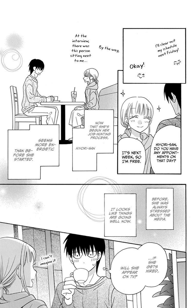 Manga Kawaii Hito (SAITOU Ken) - Chapter 30 Page 20