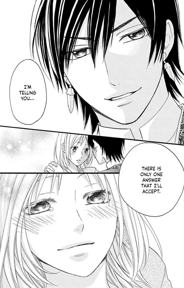 Manga Sabaku no Harem - Chapter 41 Page 50