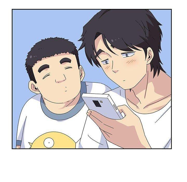 Manga Springtime for Blossom - Chapter 27 Page 1
