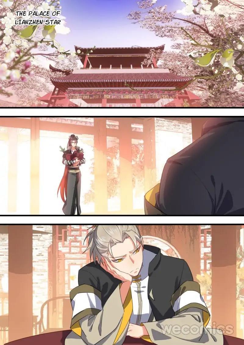 Manga Tale of Dragon Morph - Chapter 60 Page 21