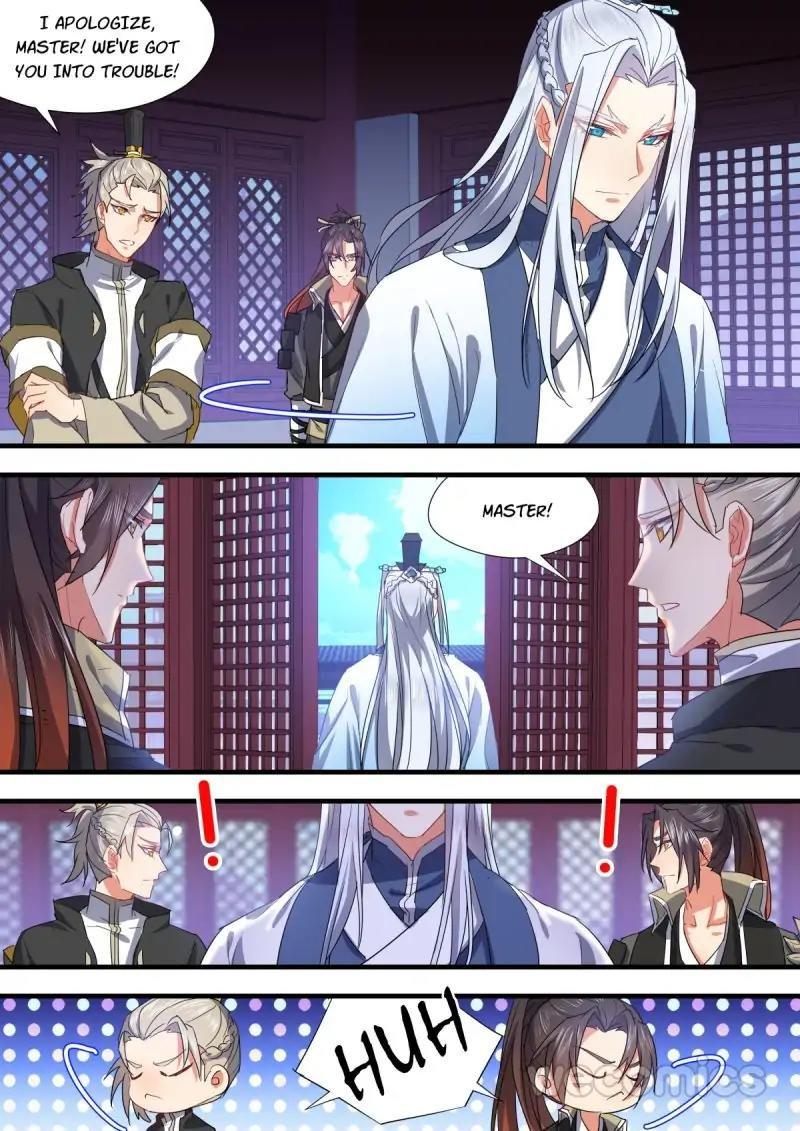Manga Tale of Dragon Morph - Chapter 60 Page 8