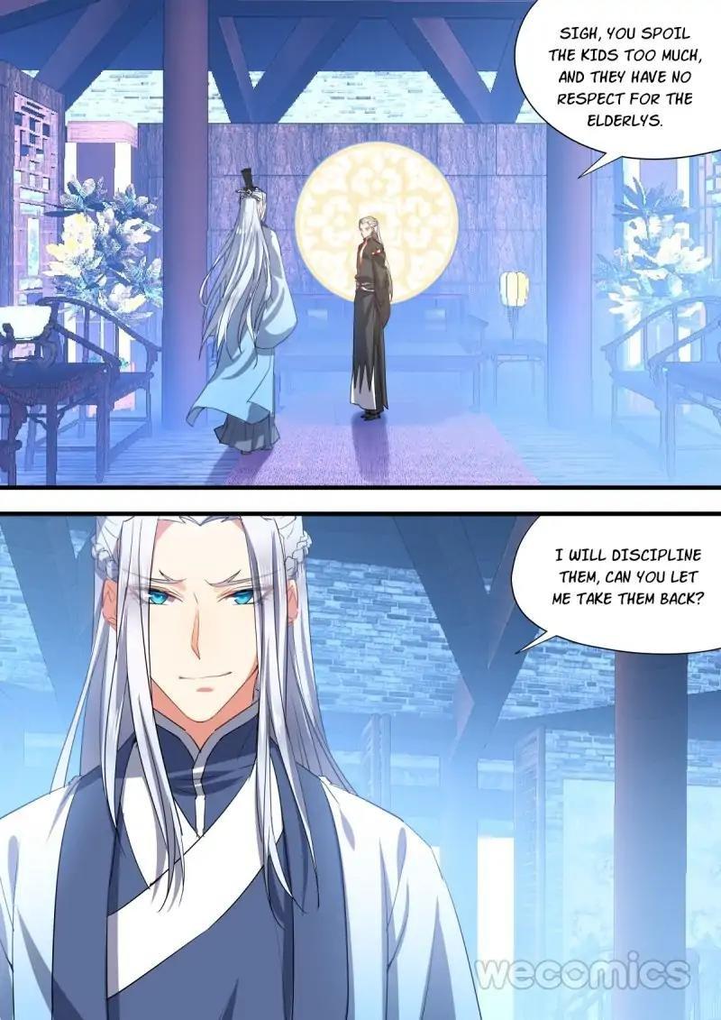 Manga Tale of Dragon Morph - Chapter 60 Page 2