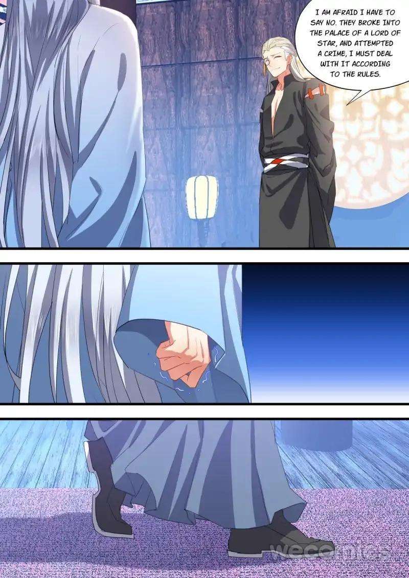 Manga Tale of Dragon Morph - Chapter 60 Page 3
