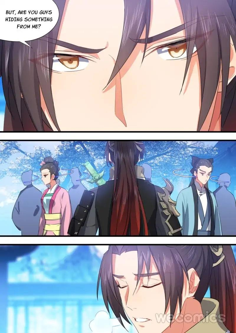 Manga Tale of Dragon Morph - Chapter 60 Page 19