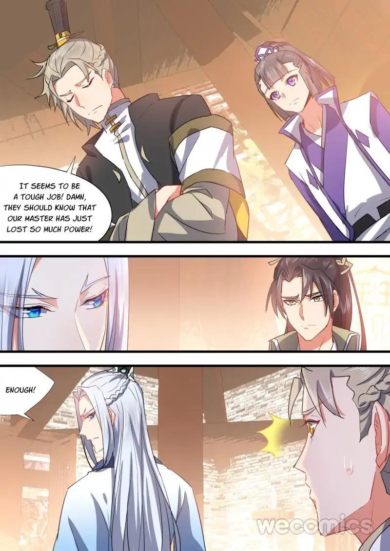 Manga Tale of Dragon Morph - Chapter 60 Page 13
