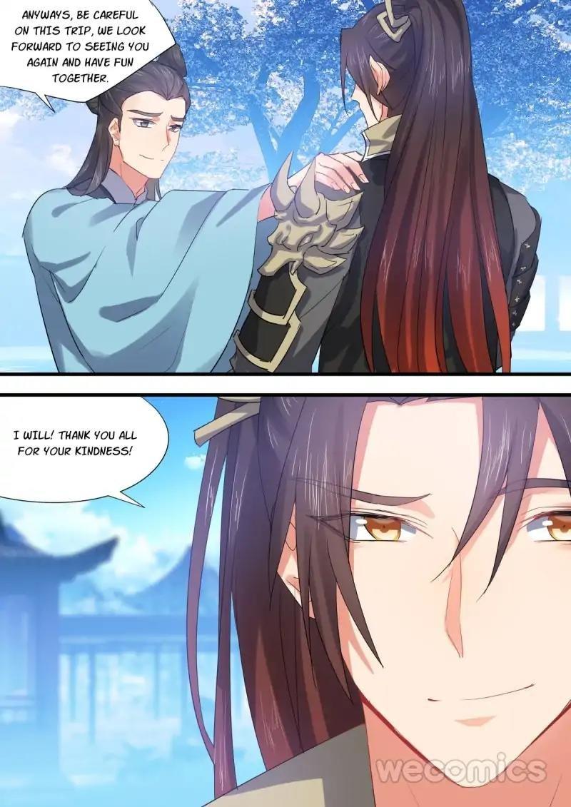 Manga Tale of Dragon Morph - Chapter 60 Page 20