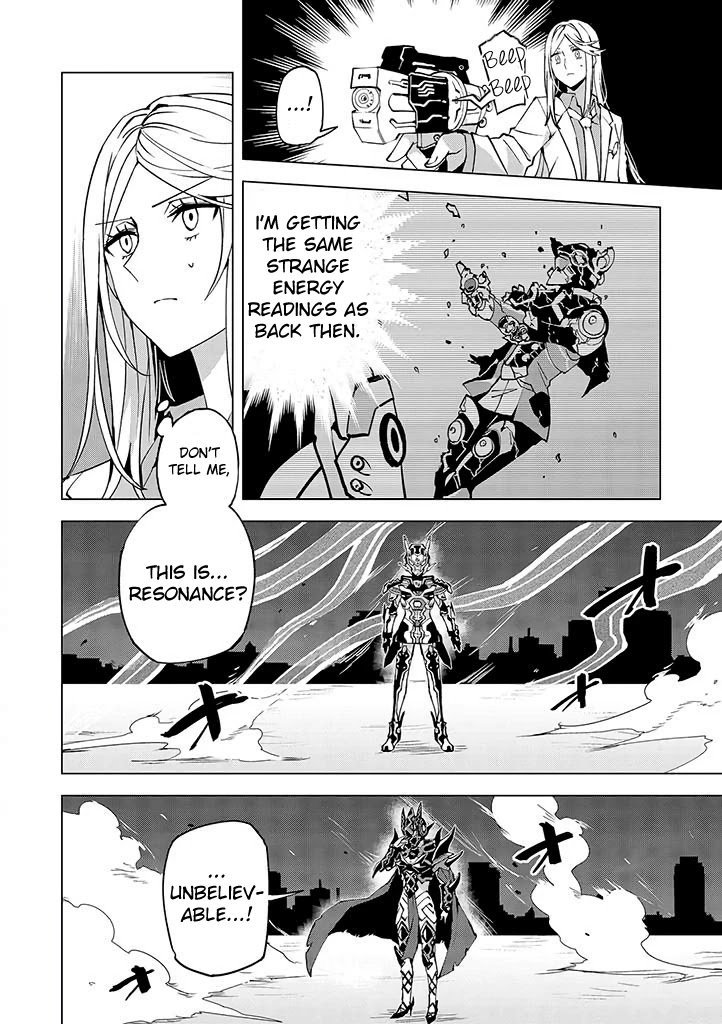 Manga Hero-san and Former General-san - Chapter 15 Page 9