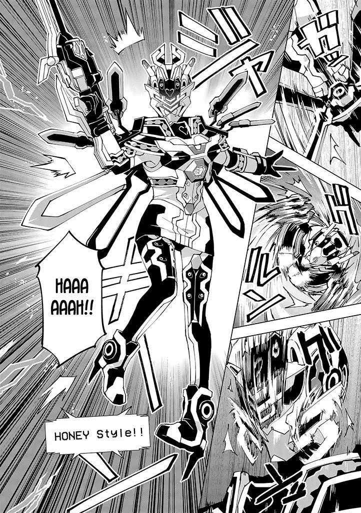 Manga Hero-san and Former General-san - Chapter 15 Page 15