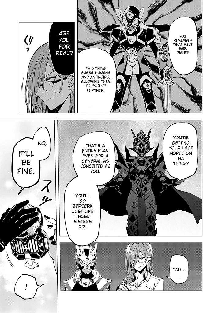 Manga Hero-san and Former General-san - Chapter 15 Page 3
