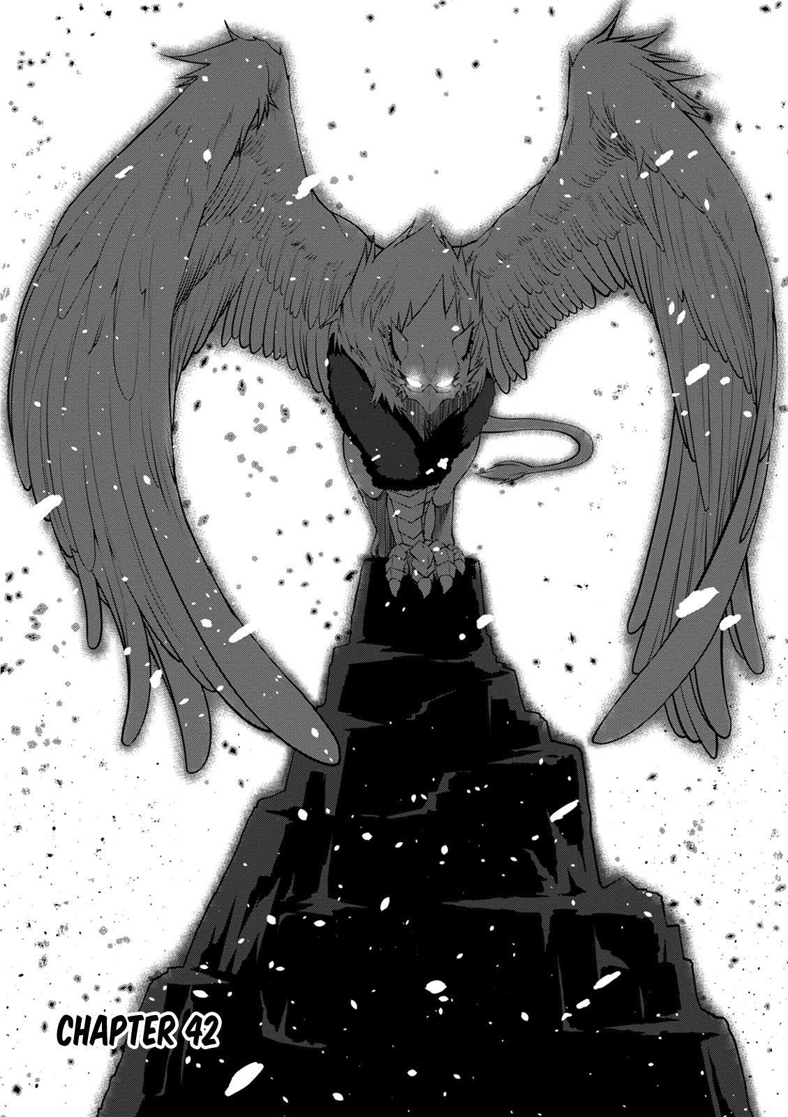 Manga Legend (Masaharu Takano) - Chapter 42 Page 1