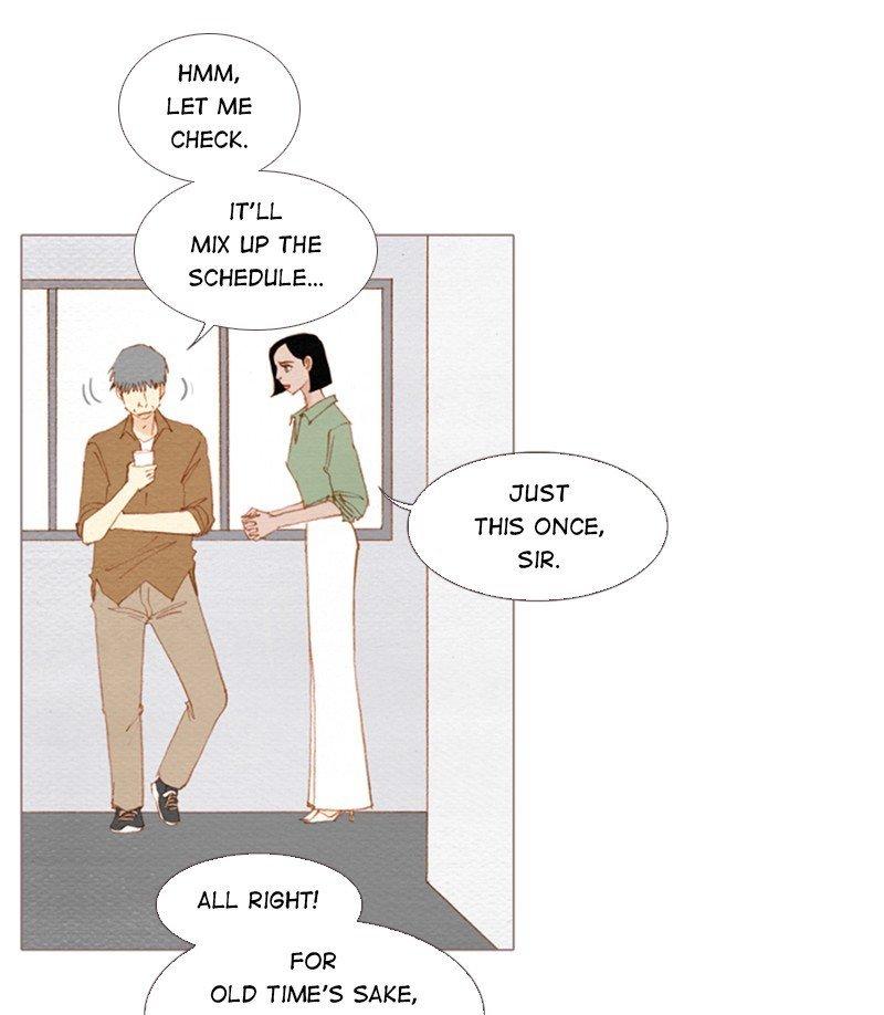 Manga Spirit Fingers - Chapter 154 Page 1