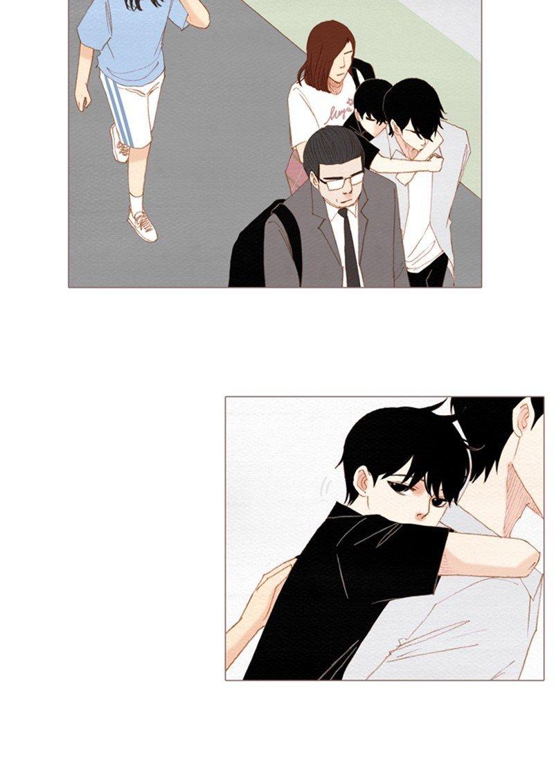 Manga Spirit Fingers - Chapter 156 Page 51