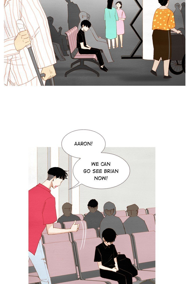 Manga Spirit Fingers - Chapter 156 Page 19