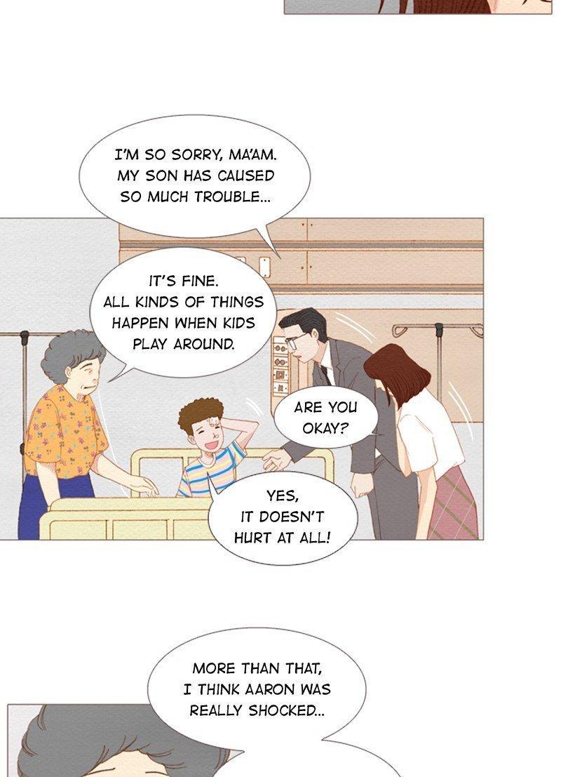 Manga Spirit Fingers - Chapter 156 Page 37