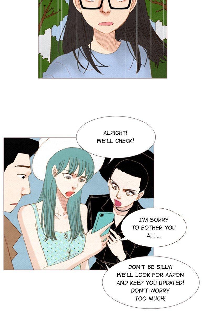 Manga Spirit Fingers - Chapter 156 Page 8