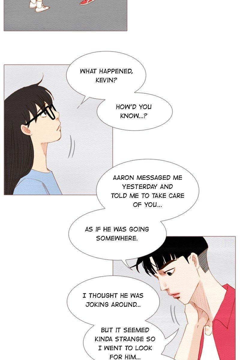 Manga Spirit Fingers - Chapter 156 Page 48