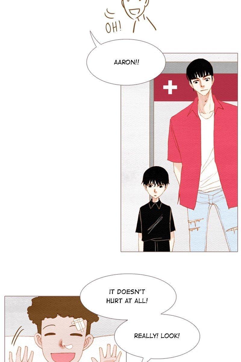 Manga Spirit Fingers - Chapter 156 Page 32