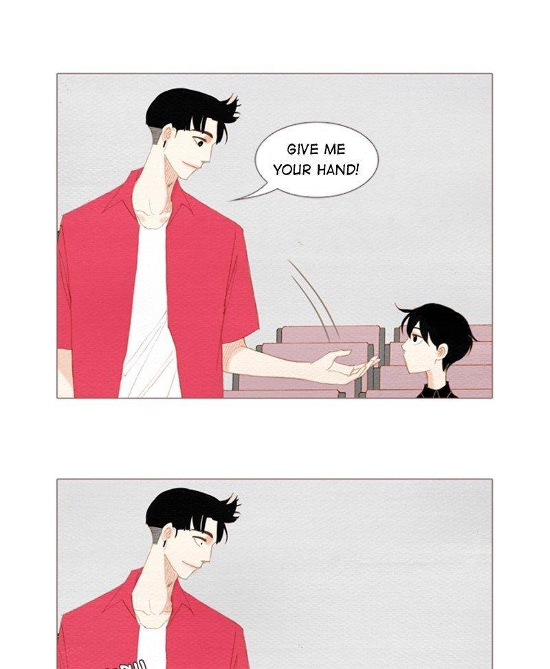 Manga Spirit Fingers - Chapter 156 Page 28