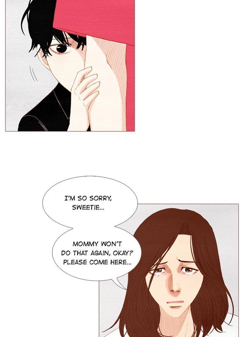 Manga Spirit Fingers - Chapter 156 Page 41