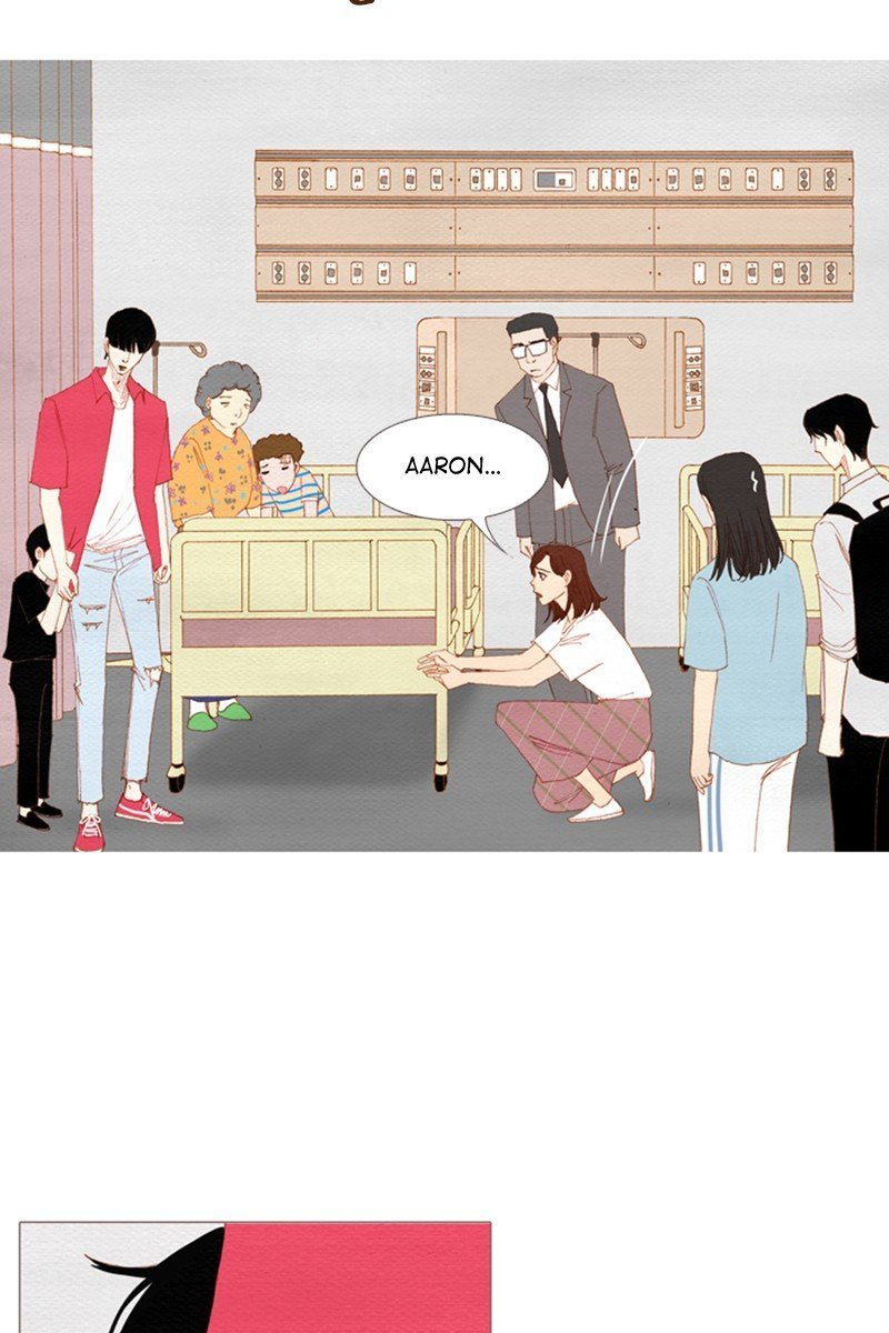 Manga Spirit Fingers - Chapter 156 Page 40
