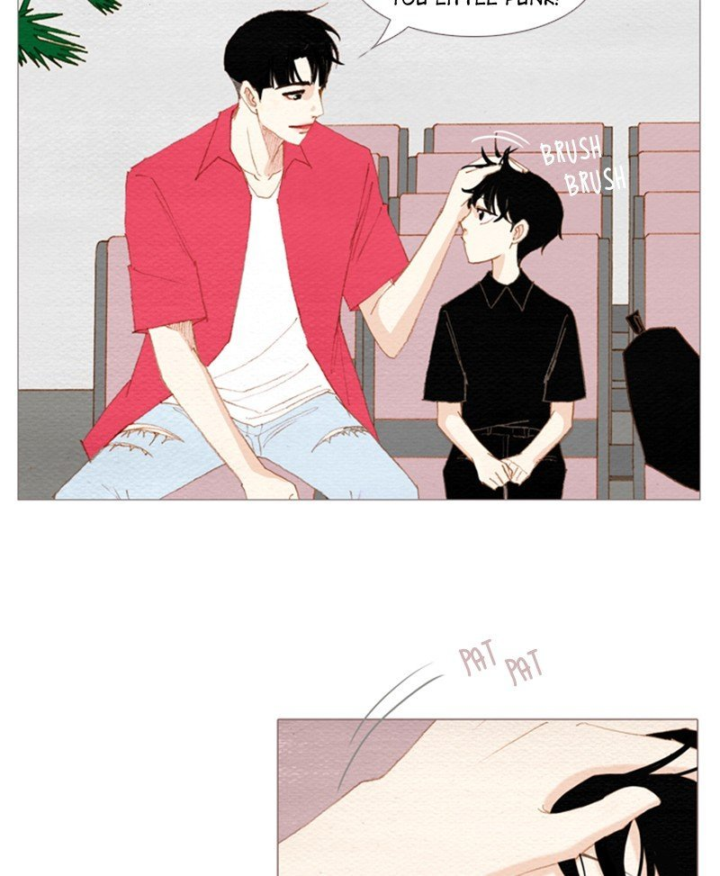 Manga Spirit Fingers - Chapter 156 Page 26