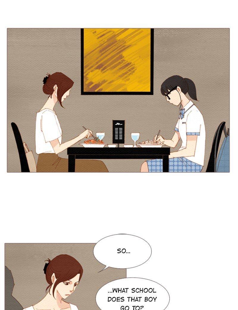 Manga Spirit Fingers - Chapter 158 Page 1