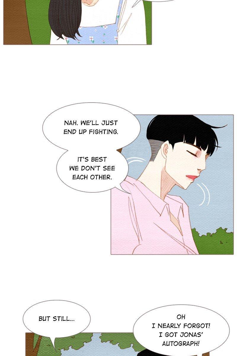 Manga Spirit Fingers - Chapter 157 Page 67