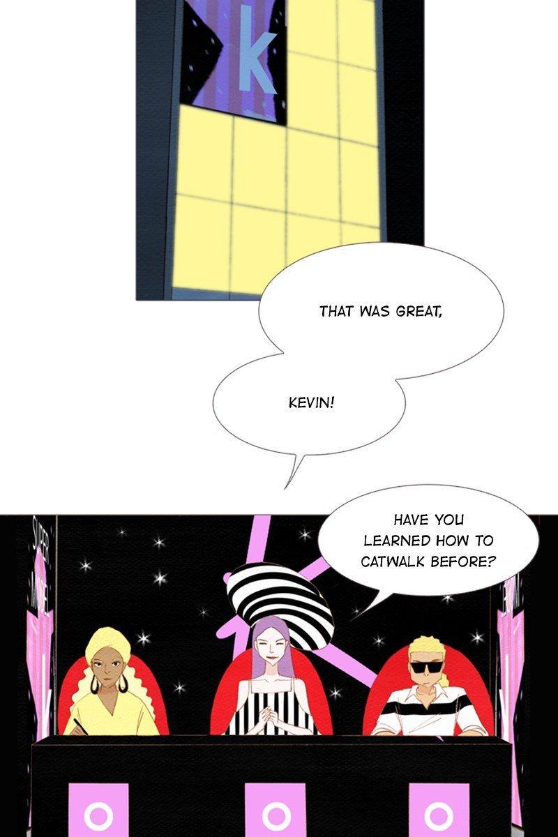 Manga Spirit Fingers - Chapter 157 Page 33