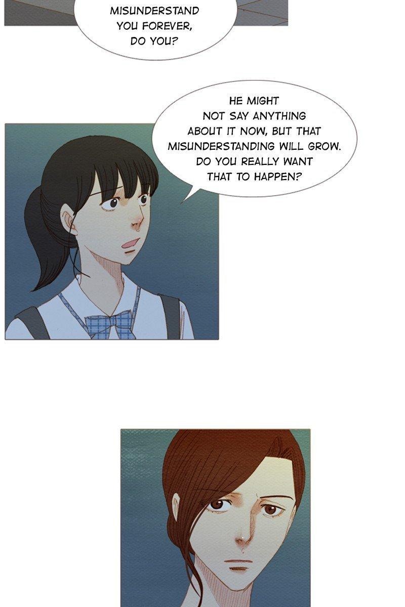 Manga Spirit Fingers - Chapter 157 Page 18