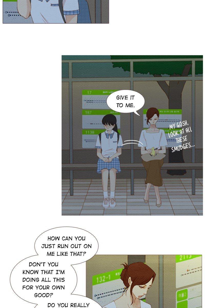 Manga Spirit Fingers - Chapter 157 Page 14