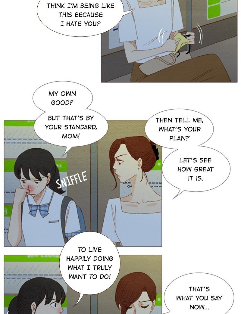 Manga Spirit Fingers - Chapter 157 Page 15
