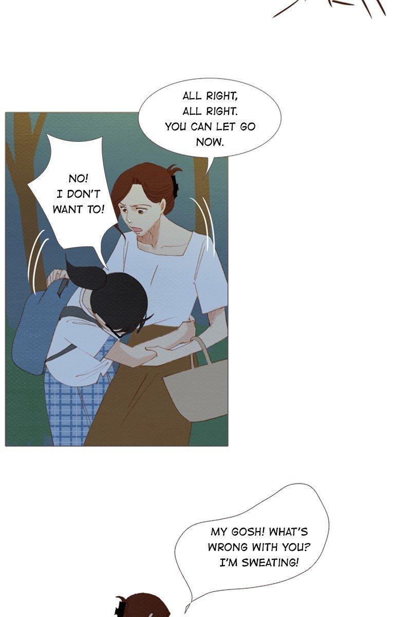 Manga Spirit Fingers - Chapter 157 Page 52