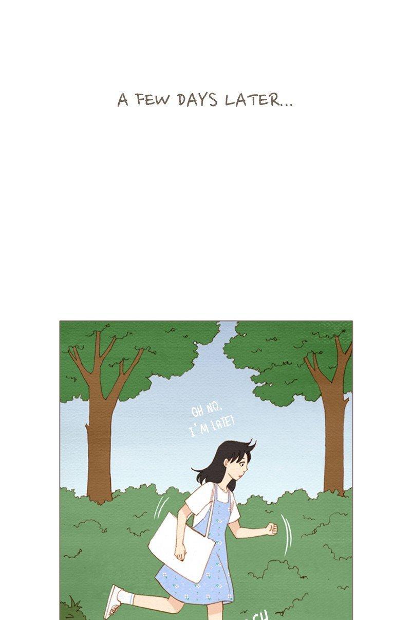 Manga Spirit Fingers - Chapter 157 Page 55