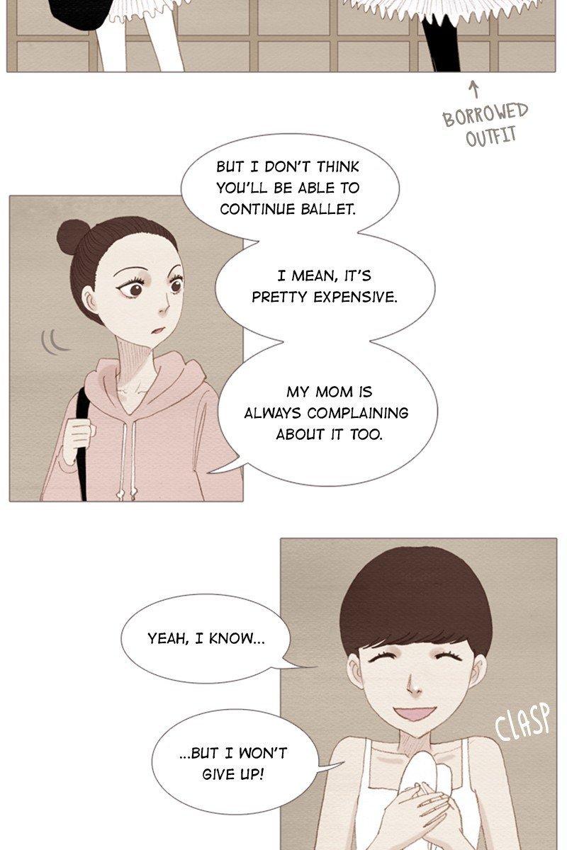 Manga Spirit Fingers - Chapter 157 Page 25