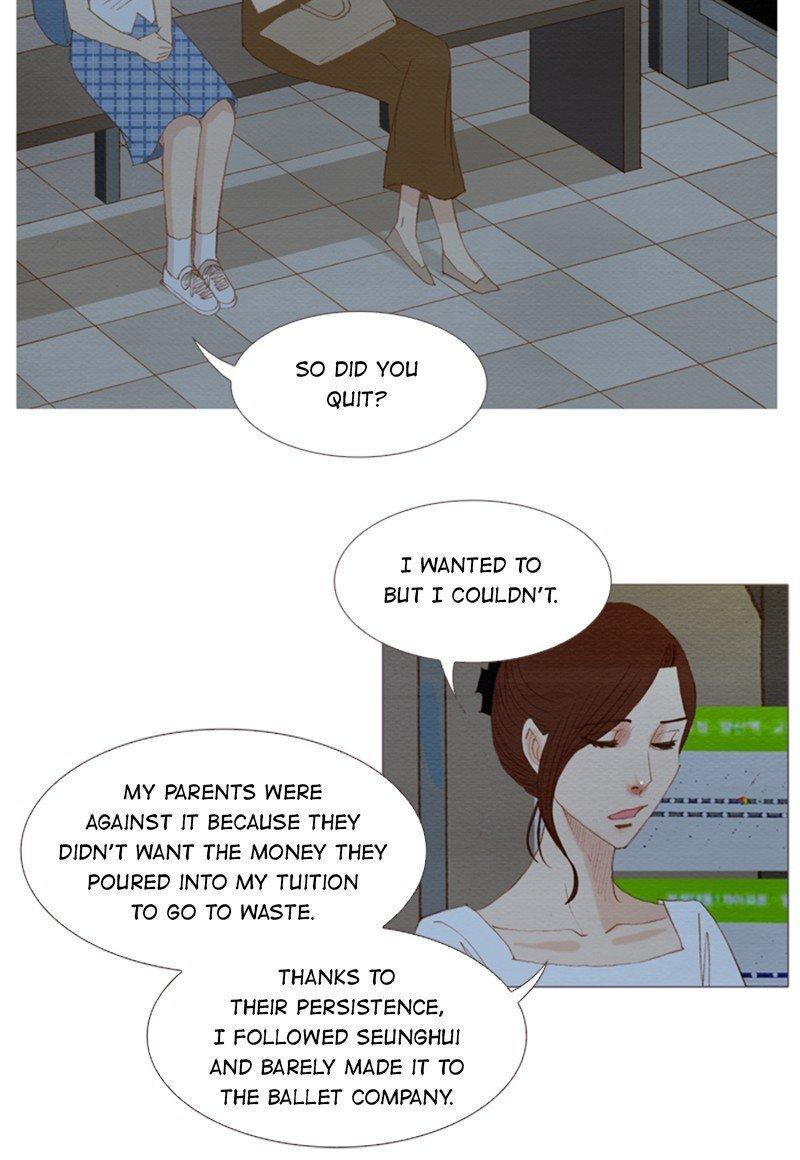 Manga Spirit Fingers - Chapter 157 Page 30