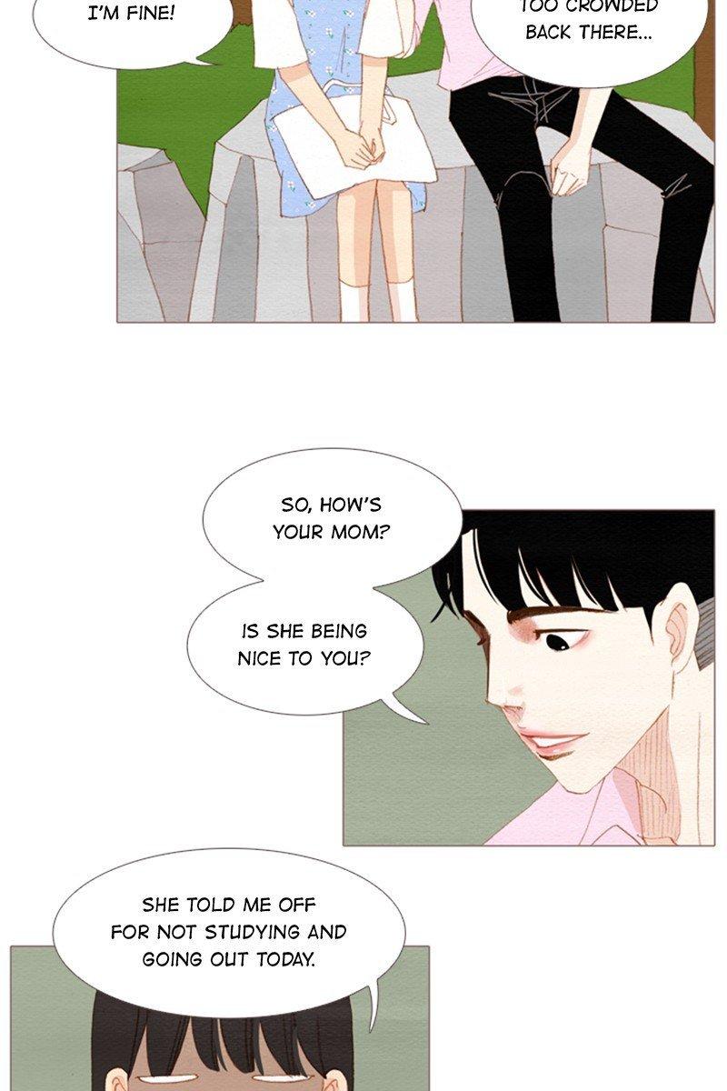 Manga Spirit Fingers - Chapter 157 Page 65