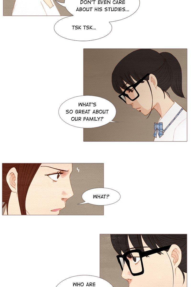 Manga Spirit Fingers - Chapter 157 Page 6
