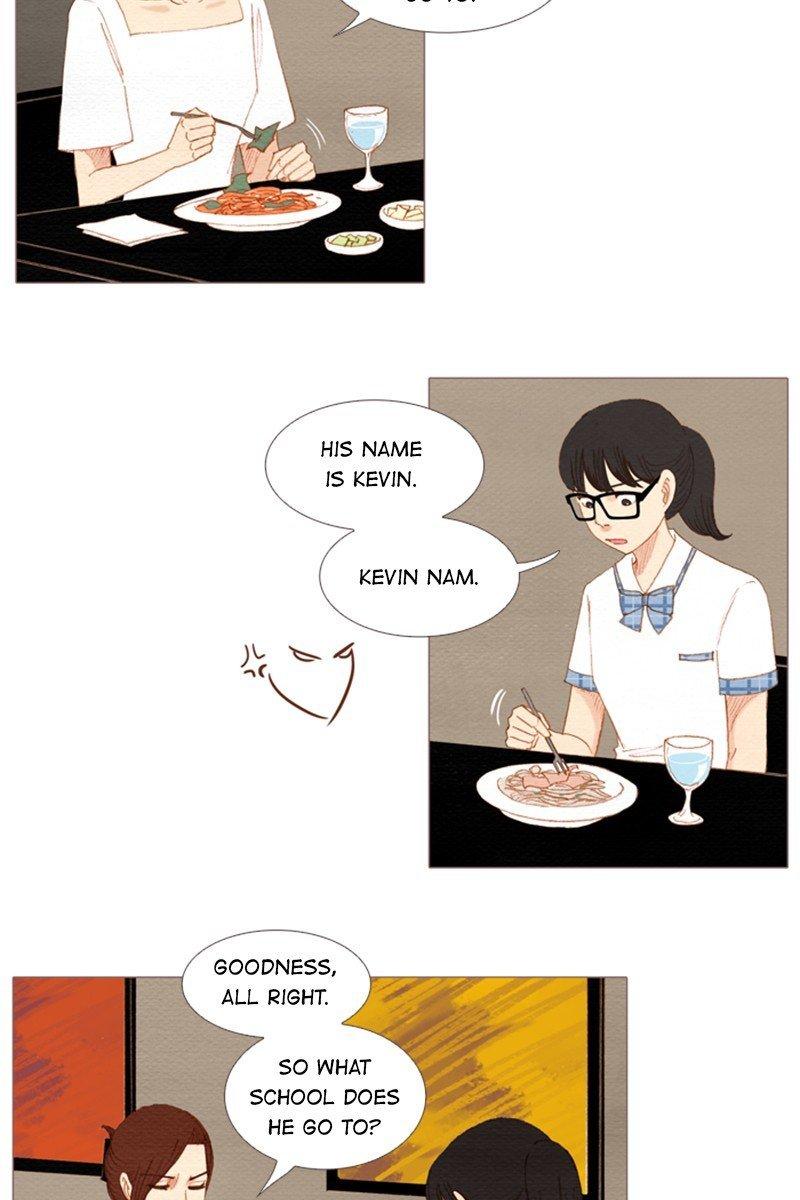 Manga Spirit Fingers - Chapter 157 Page 2