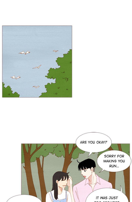 Manga Spirit Fingers - Chapter 157 Page 64