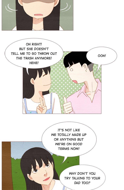 Manga Spirit Fingers - Chapter 157 Page 66