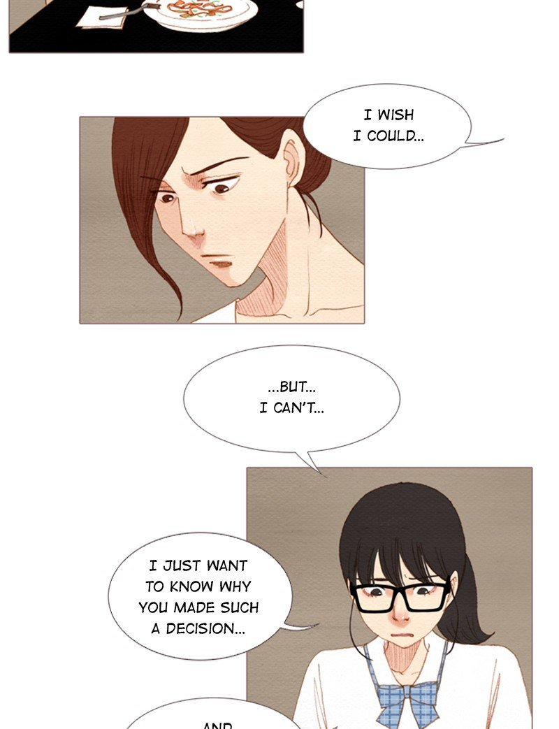 Manga Spirit Fingers - Chapter 157 Page 9