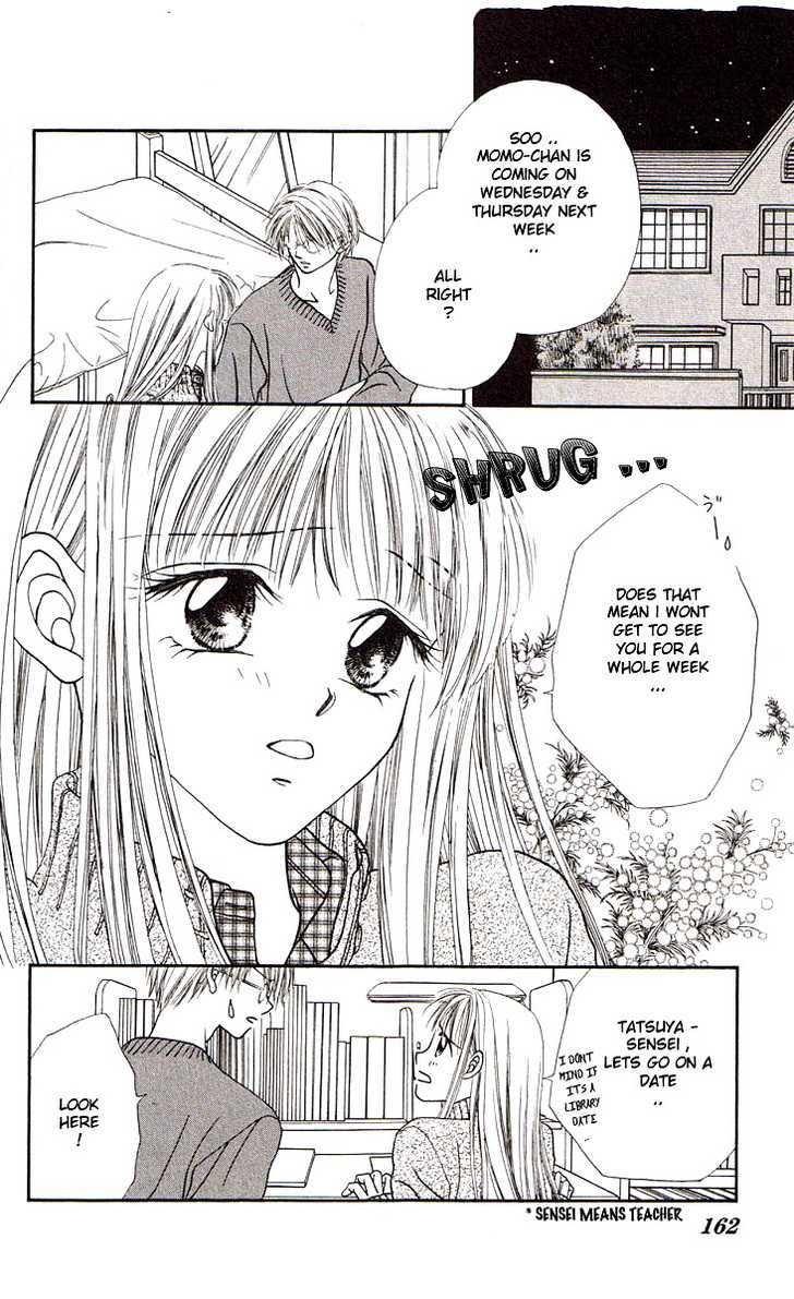 Manga Mitsu x Mitsu Drops - Chapter 47 Page 2