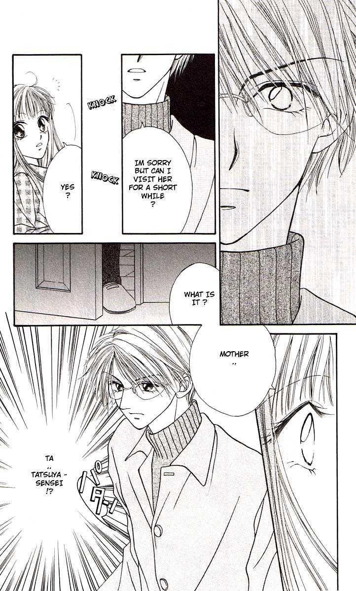 Manga Mitsu x Mitsu Drops - Chapter 47 Page 18