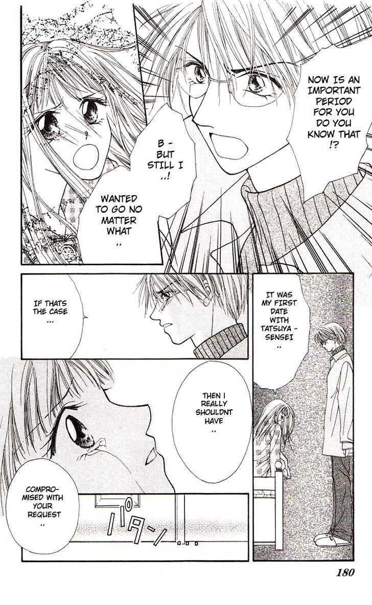 Manga Mitsu x Mitsu Drops - Chapter 47 Page 20