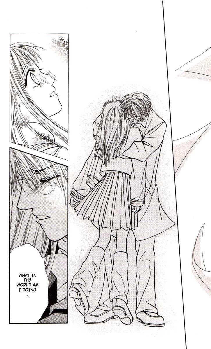 Manga Mitsu x Mitsu Drops - Chapter 47 Page 26
